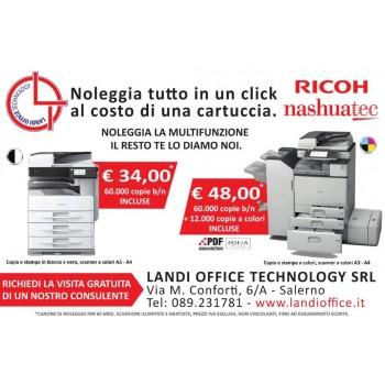 Noleggio MPC2011 sp Color