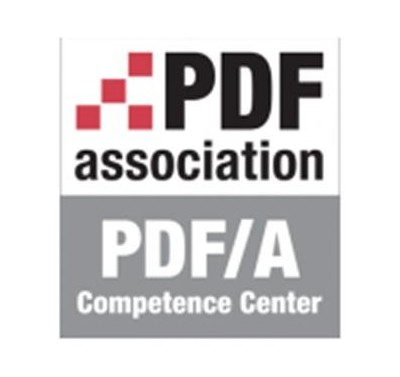Scanner PDFA