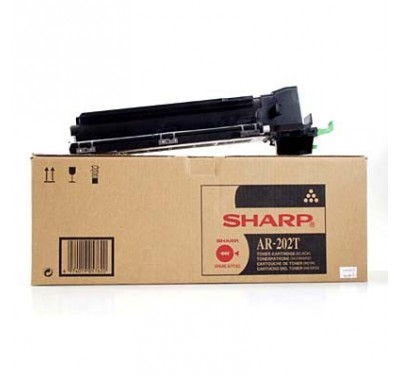 Toner originale sharp AR206 ( AR-202T)