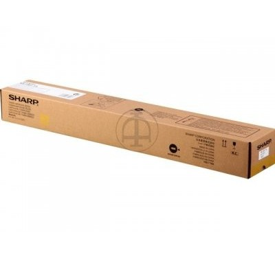 Toner yellow originale sharp MX2010 MX2310 mx3111