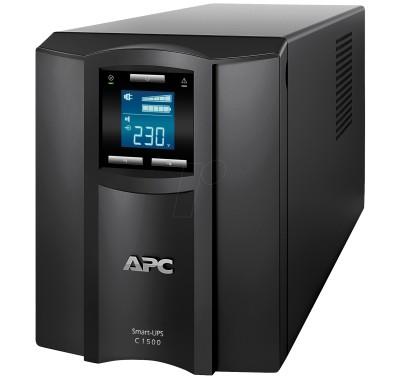 APC SMART UPS SMT1500I