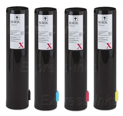 Toner Xerox 006R01178 GIALLO