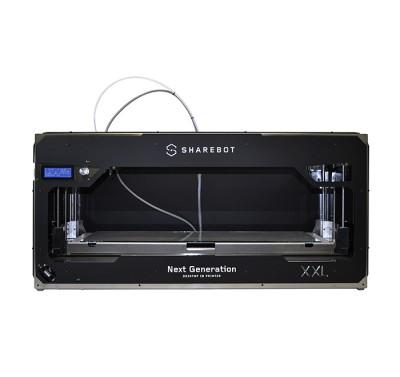 Stampante 3D Sharebot XXL