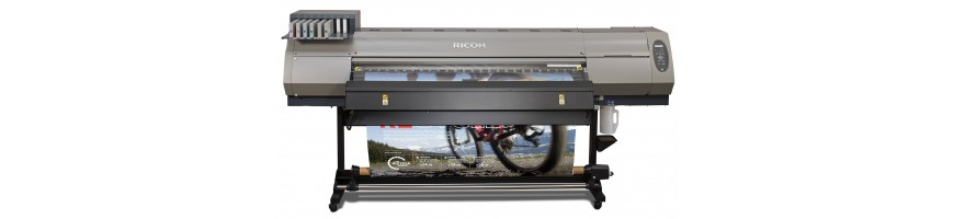 Large Format Display Plotter
