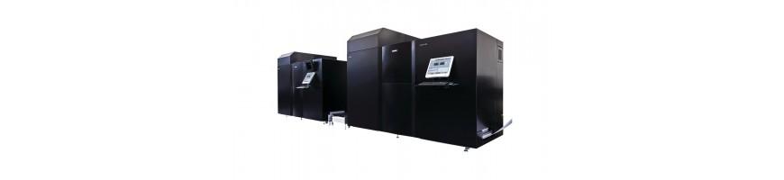Stampanti di produzione a modulo continuo