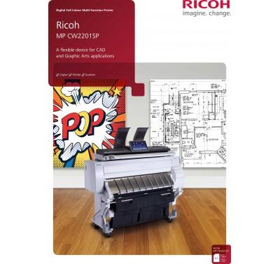 Ricoh MPCW2201SP