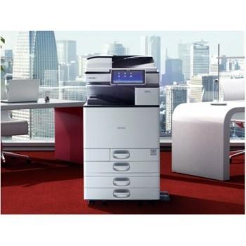 Acquisto MP C2004ex(A)SP Multifunzione Laser Color