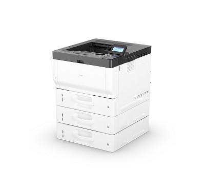 Ricoh P 502 stampante monocromatica