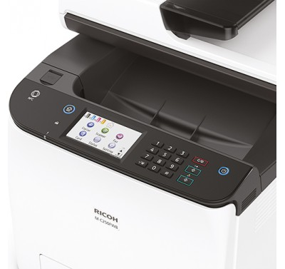 M C250FWB COLOUR MULTIFUNCTION PRODUCT