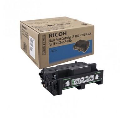 Toner originale Ricoh Aficio SP4100 SP4110 SP4310 COD 407649