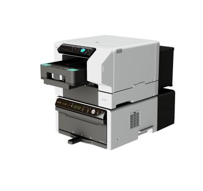 Ricoh Ri 100 Direct to Garment tessuti 938163 + kit cartucce + forno