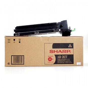 Toner originale sharp AR206 ( AR-202T)