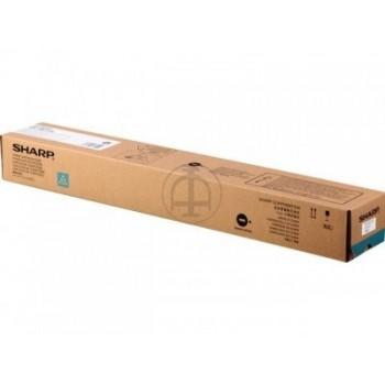 Toner ciano originale sharp MX2010 MX2310 mx3111