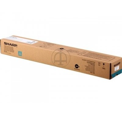 Toner ciano originale sharp MX2010 MX2310 mx3111