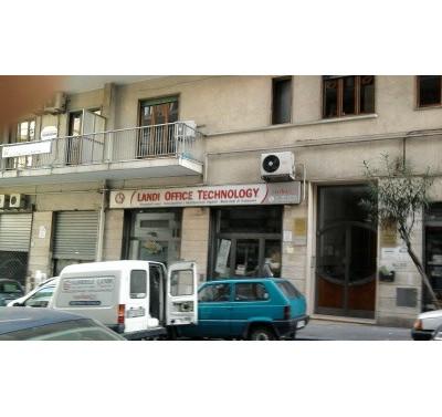 Centro Assistenza Nashuatec Campania Basilicata