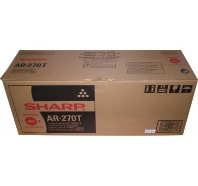 Toner sharp AR-270T