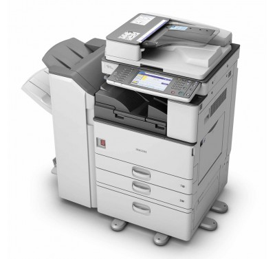 Fotocopiatore multifunzione Mp2851 sp ricondizionato