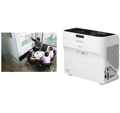 PJ WX4141NI Proiettore