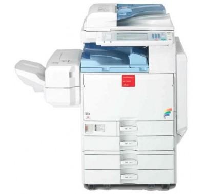 Aficio MPC2500