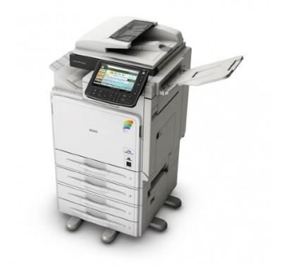 Aficio MPC300