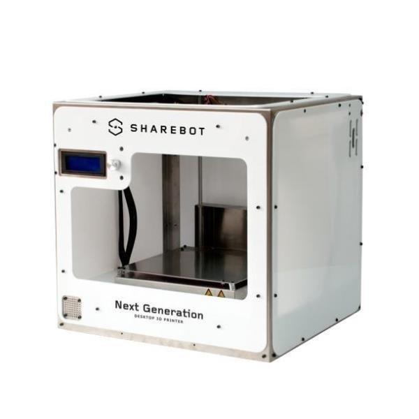 stampante 3d in vendita a salerno in campania