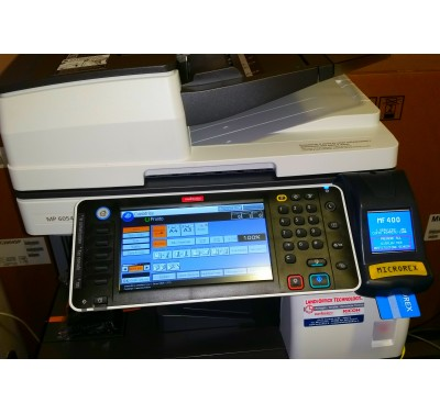 MPC 2004 SP & MF400 SELF SERVICE